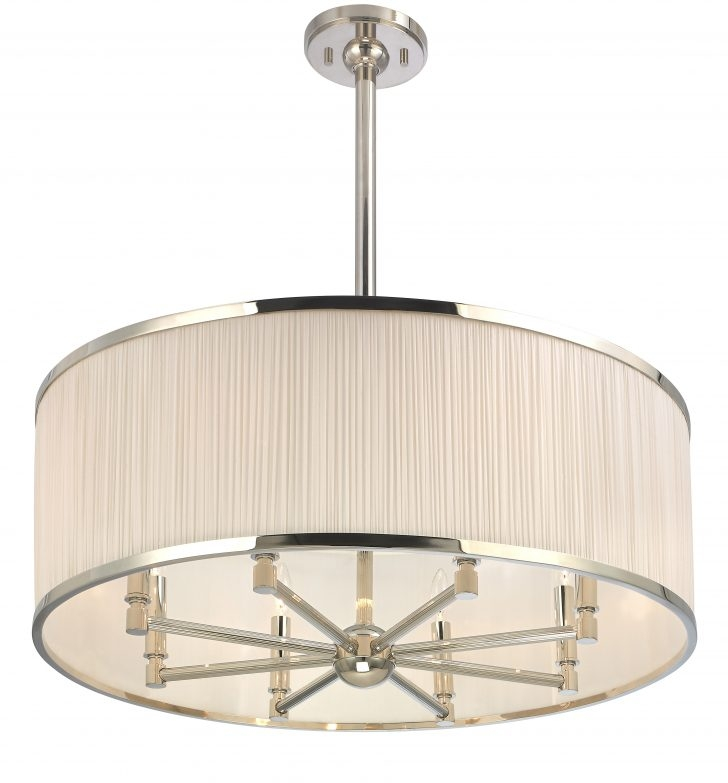 Stunning Series Of Rectangular Drum Pendant Lights With Regard To Accessories Drum Pendant Lighting Pendant Drum Light Large Drum (Image 23 of 25)