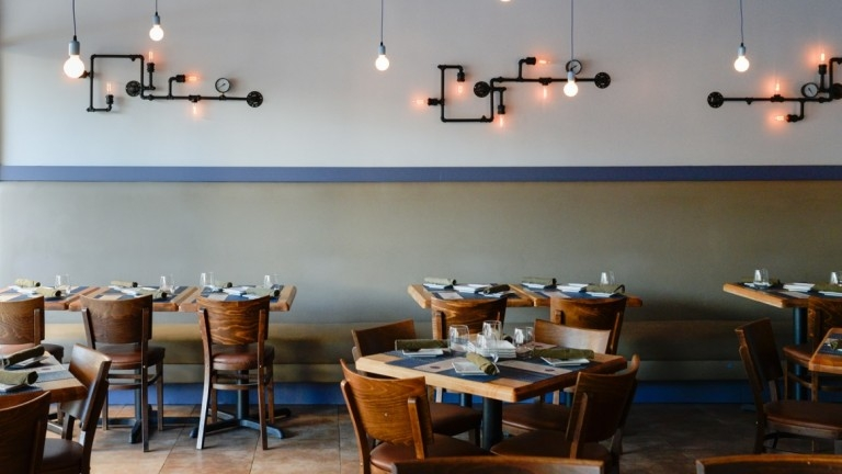 Stunning Series Of Restaurant Pendant Lighting With Regard To Industrial Pendant Lighting For South Florida Restaurant Blog (Image 23 of 25)