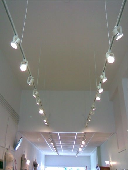 Stunning Top Corded Track Lighting Pertaining To 25 Best Track Lighting Ideas On Pinterest Pendant Track (Image 21 of 25)