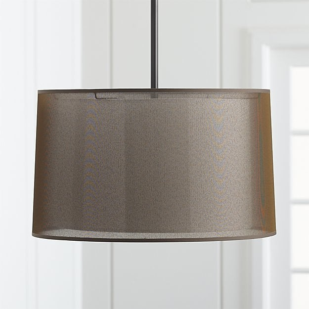 Featured Image of Crate And Barrel Pendant Lights