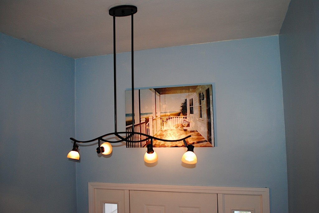 Stunning Trendy Hampton Bay Adjustable Pendant Track Lights With Track Lighting Pendant Cord Adapter Also Hampton Bay Track (Image 22 of 25)
