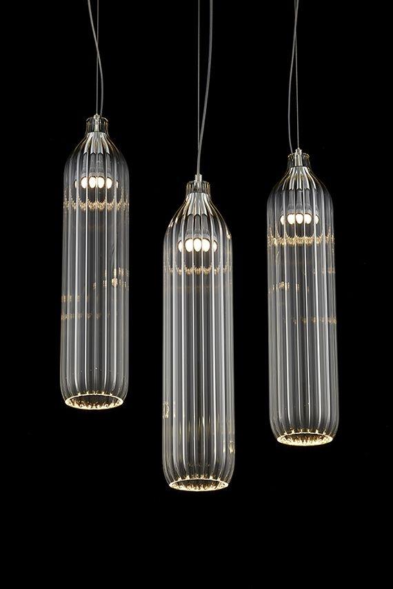 Stunning Trendy Multiple Pendant Light Fixtures Inside 727 Best Pendant Lights Images On Pinterest (Image 23 of 25)