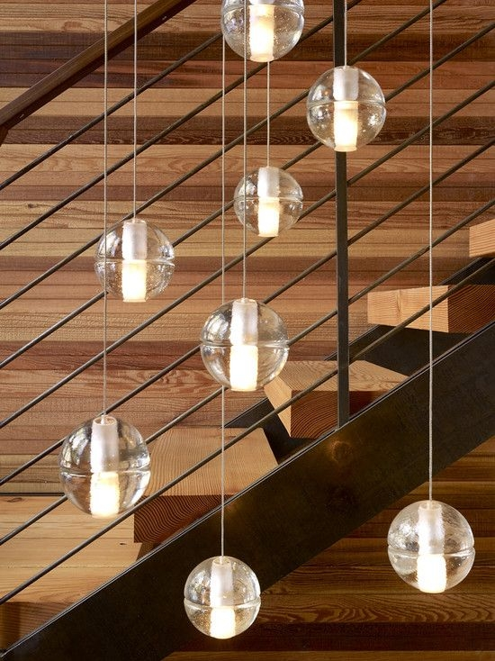 Featured Image of Stairwell Lighting Pendants