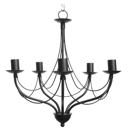 Stunning Trendy Wrought Iron Light Fittings With Regard To Europa Lighting Kenzo Light Fitting Ceiling Light Fittings (View 6 of 25)