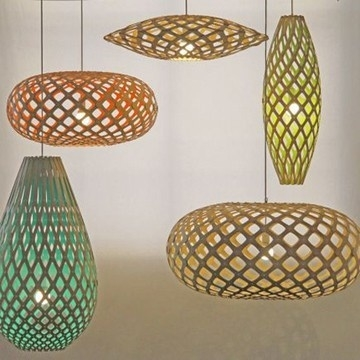 Featured Image of 1960s Pendant Lights