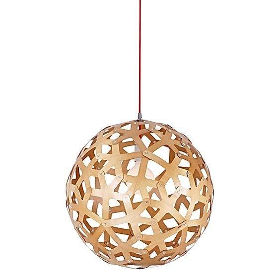 Featured Image of Coral Replica Pendant Lights