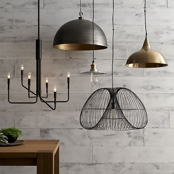 Stunning Variety Of Crate And Barrel Pendant Lights Inside 123 Best Home Lighting Images On Pinterest (Image 22 of 25)