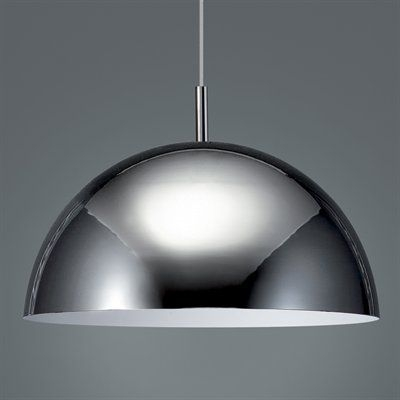 Stunning Variety Of Large Dome Pendant Lights In 38 Best Lighting Images On Pinterest (View 22 of 25)