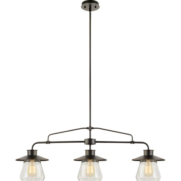 Stunning Variety Of Three Pendant Lights Pertaining To Kitchen Island Lighting Youll Love Wayfair (Image 21 of 25)
