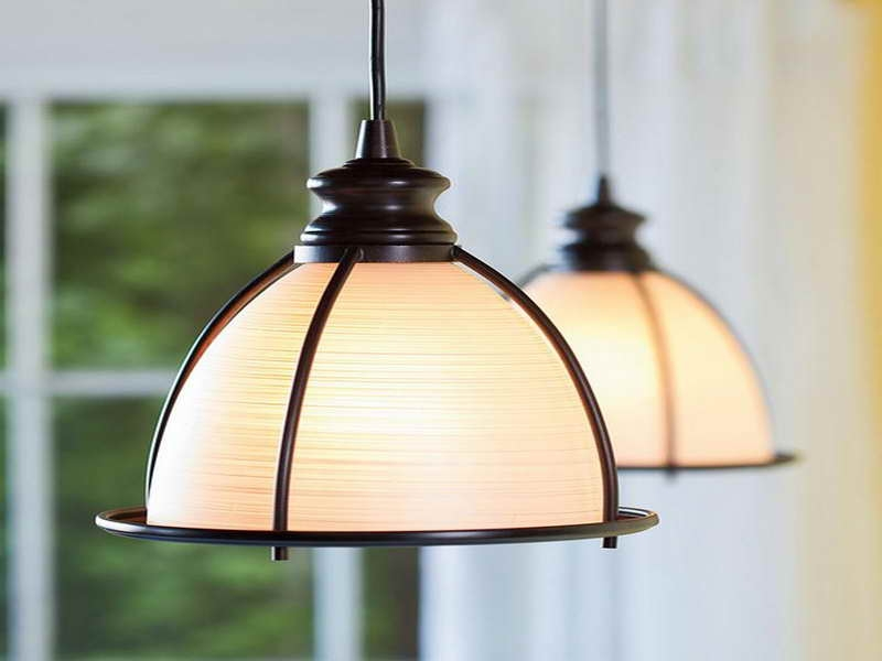 Stunning Wellknown Home Depot Pendant Lights For Kitchen Intended For 48 Pendant Lighting Home Depot Screw In Pendant Lights Home Depot (View 25 of 25)