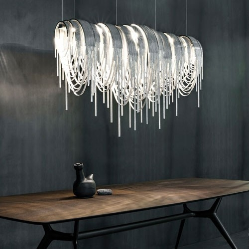 Stunning Wellliked Latest Pendant Lights Throughout Latest Unique Pendant Lights 25 Best Ideas About Cool Hanging (View 16 of 25)