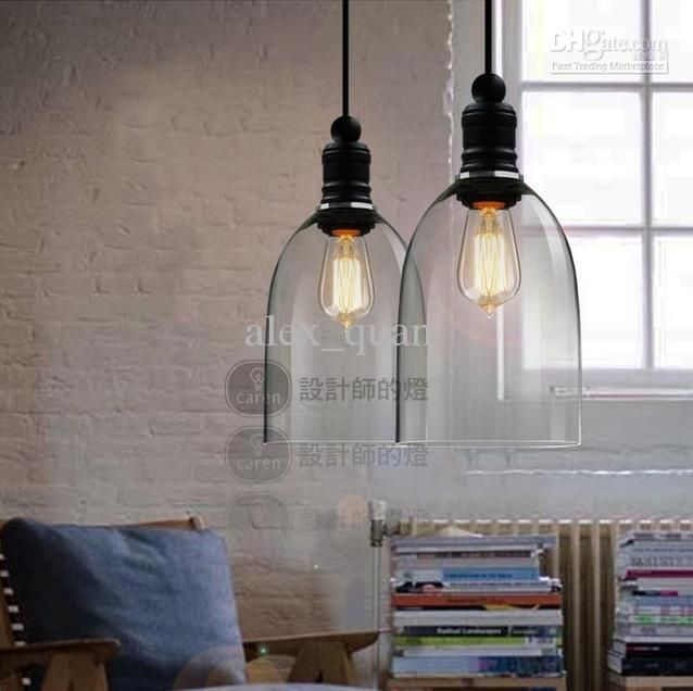 Stunning Widely Used Glass Jug Pendants Within Best 25 Glass Pendant Light Ideas On Pinterest Kitchen Pendants (Image 22 of 25)