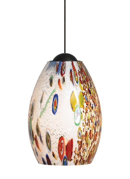 Stunning Widely Used Murano Glass Mini Pendant Lights With 27 Best Pendant Lighting Images On Pinterest (Image 23 of 25)