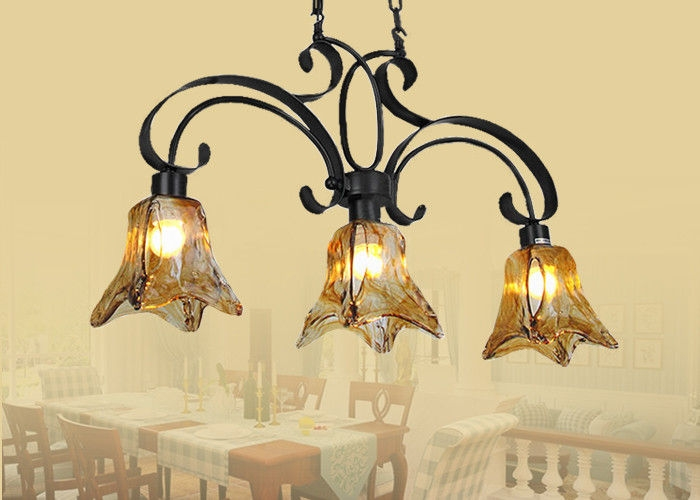 Stunning Widely Used Wrought Iron Lights Regarding Chandelier Astounding Rustic Wrought Iron Chandelier Interesting (Image 23 of 25)