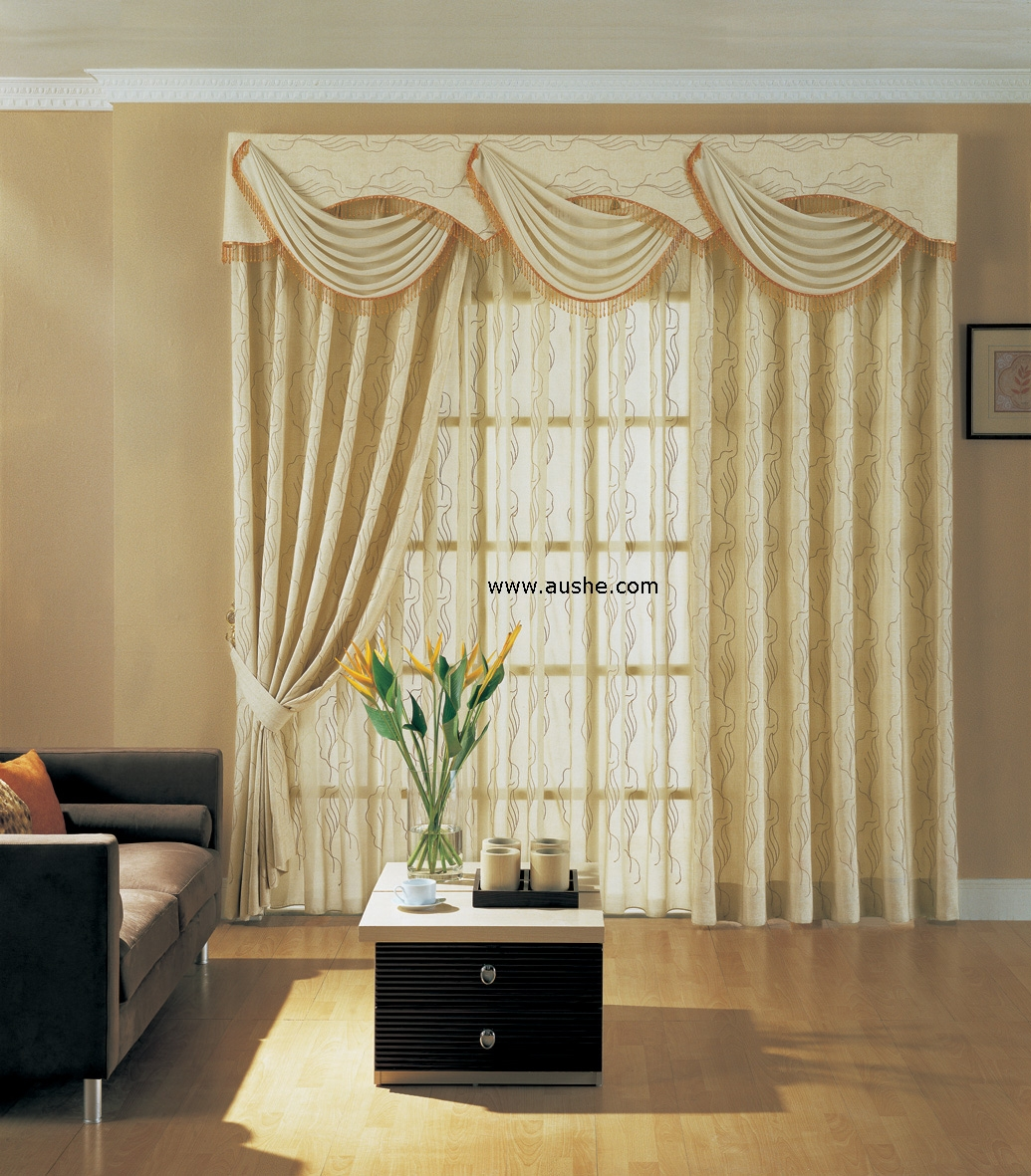 Stupendous Window Valance Curtain 86 Window Curtain Valance Ideas In Valance Curtain Ideas (Photo 5 of 25)