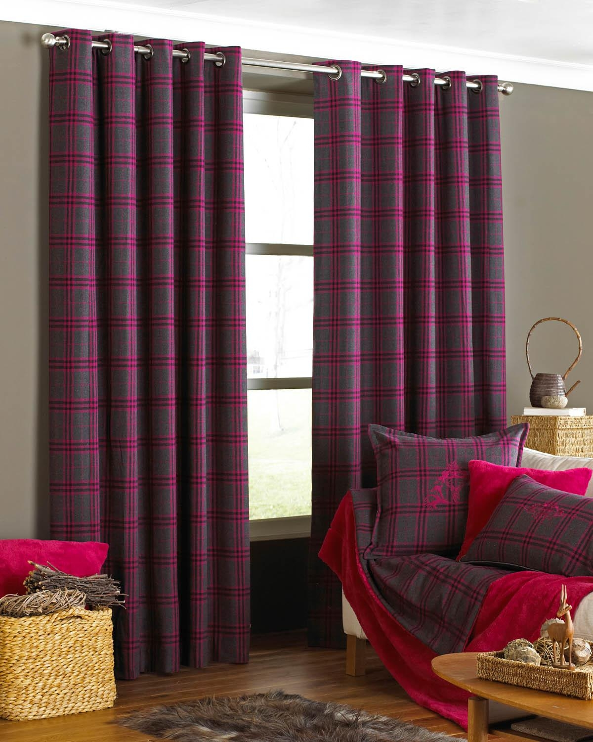 Superior Design Calm White Voile Curtains Great Amazement Linen In Purple And Gold Curtains (Image 23 of 25)
