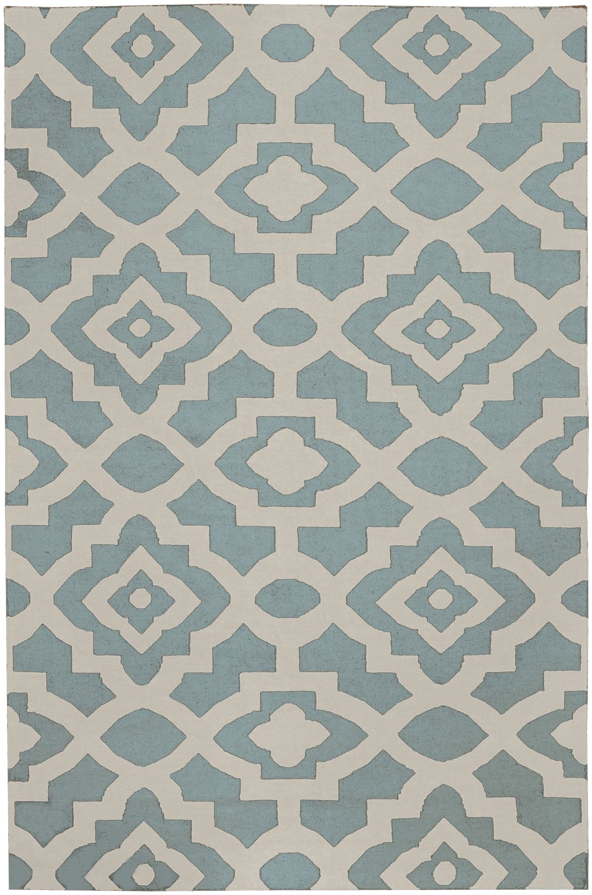 Featured Image of Light Blue And Cream Rugs