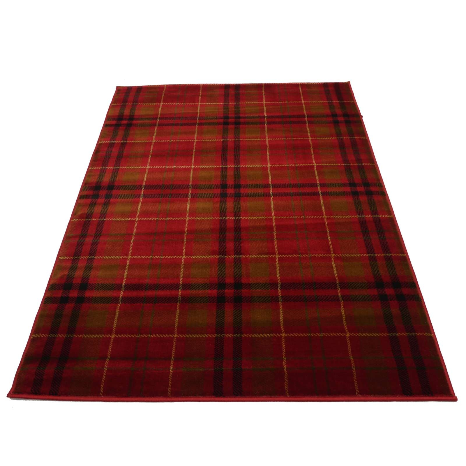 Tartan Rugs Uk Home Decors Collection Intended For Tartan Rugs (Image 12 of 15)
