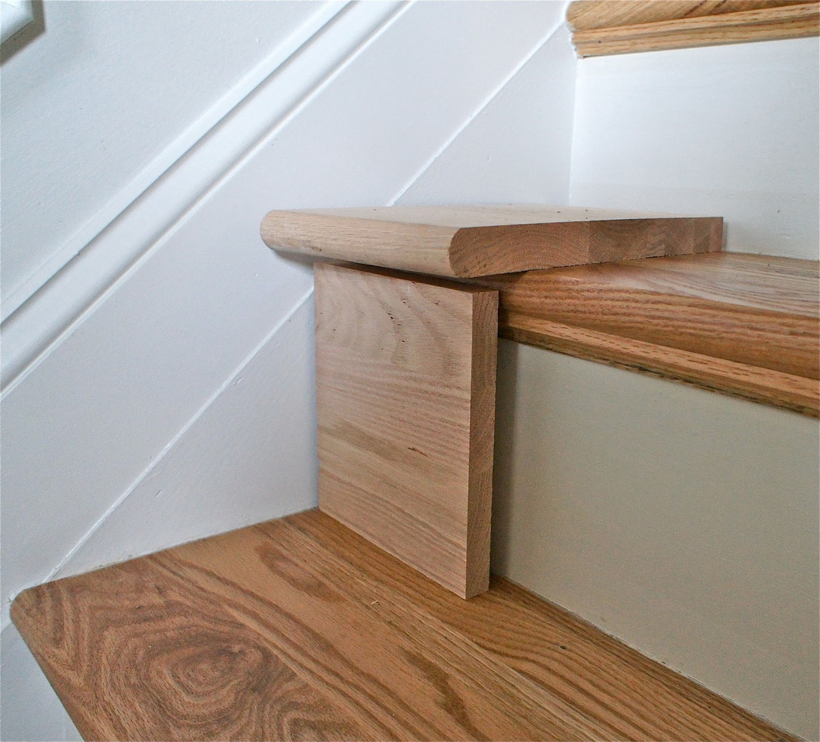 The Servary Guide To Stairs Ocean Front Shack Within Carpet Treads For Hardwood Stairs (Image 15 of 15)