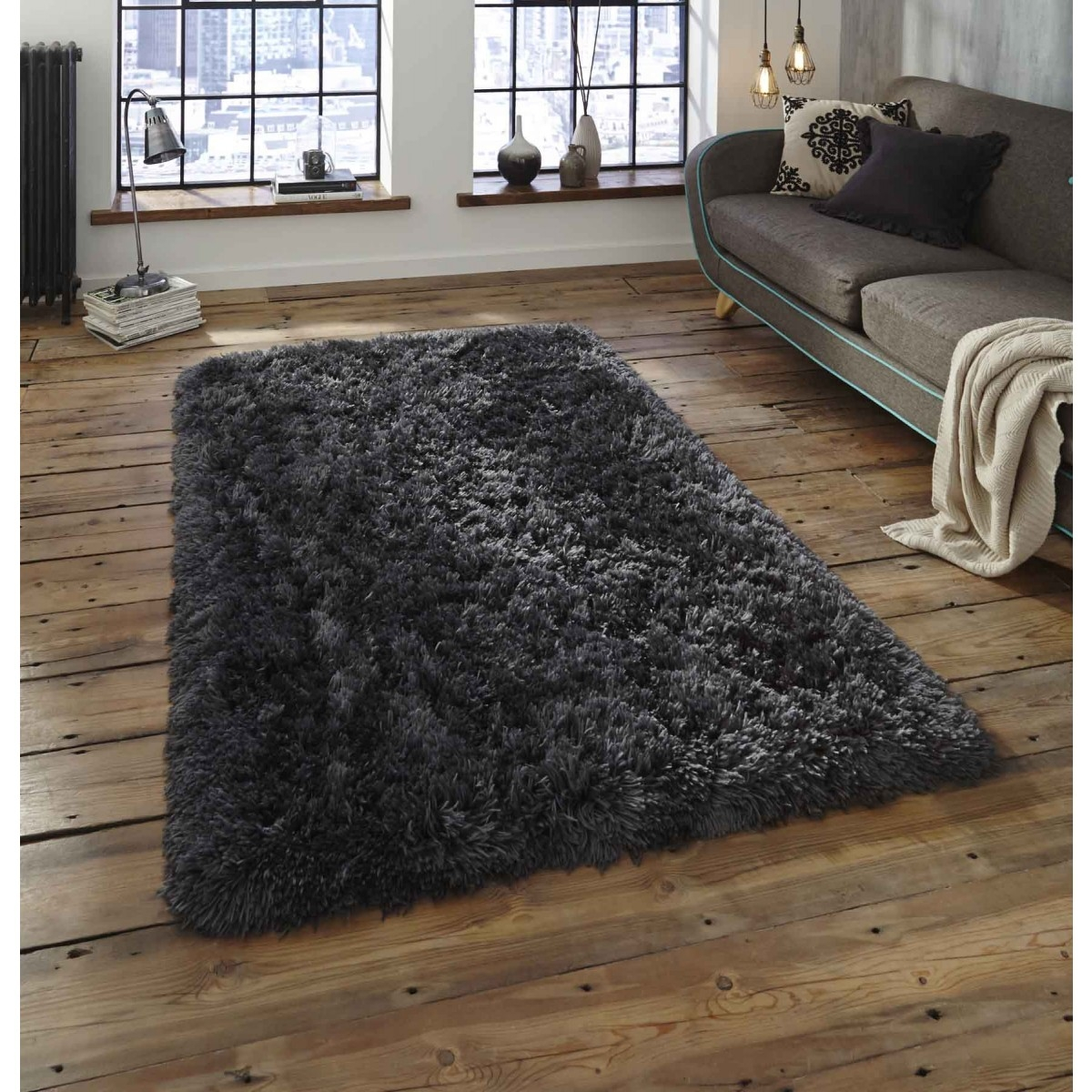 Thick Area Rugs Home Decors Collection Intended For Thick Rugs (Image 9 of 15)