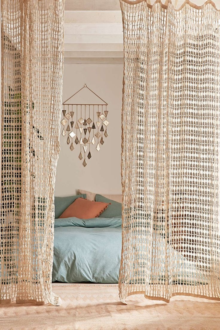 Top 25 Best Room Divider Curtain Ideas On Pinterest Curtain For Room Curtain Dividers (View 9 of 25)