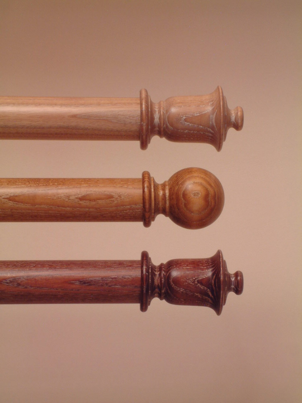 Tracks Poles Sue Johnson Interiors In Wooden Curtain Poles (View 24 of 25)
