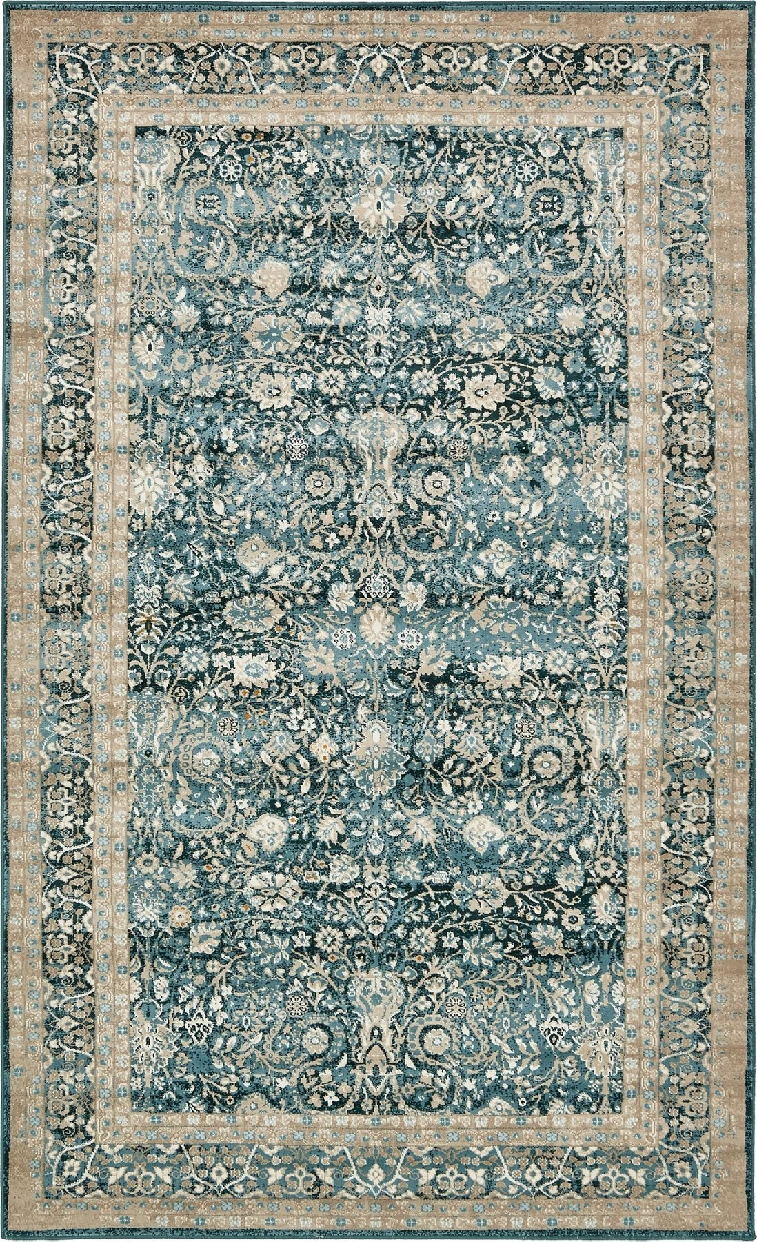 Traditional Carpets Vintage Modern Rug Floor Rug Area Carpet Ebay With Regard To Traditional Carpets (Image 8 of 15)