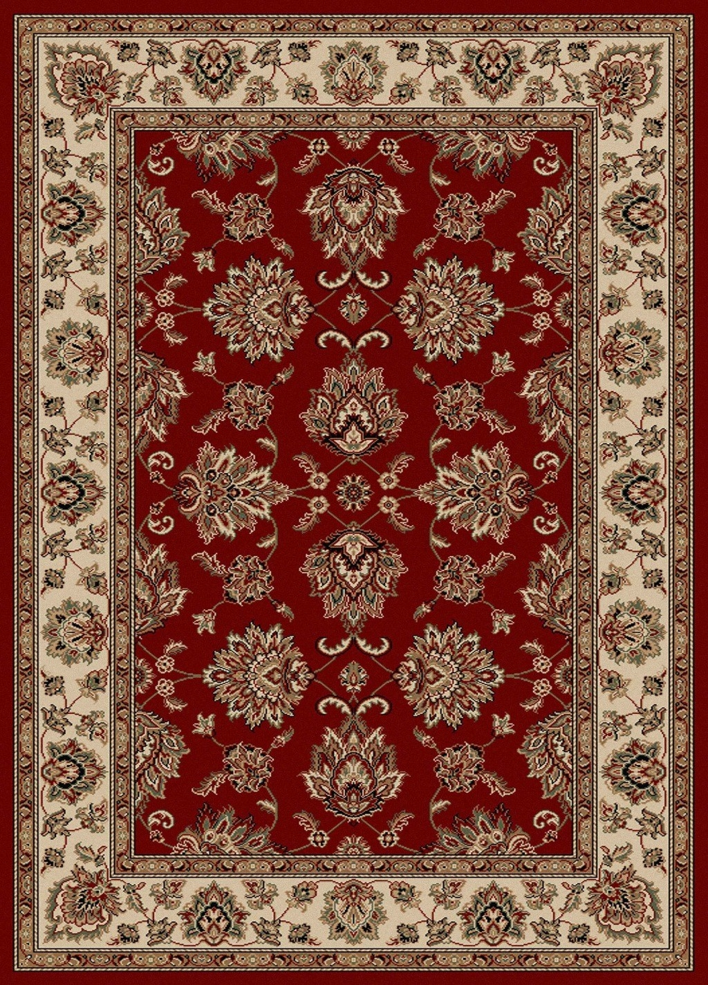 Traditional Rug Home Decors Collection Regarding Traditional Carpets (Image 11 of 15)