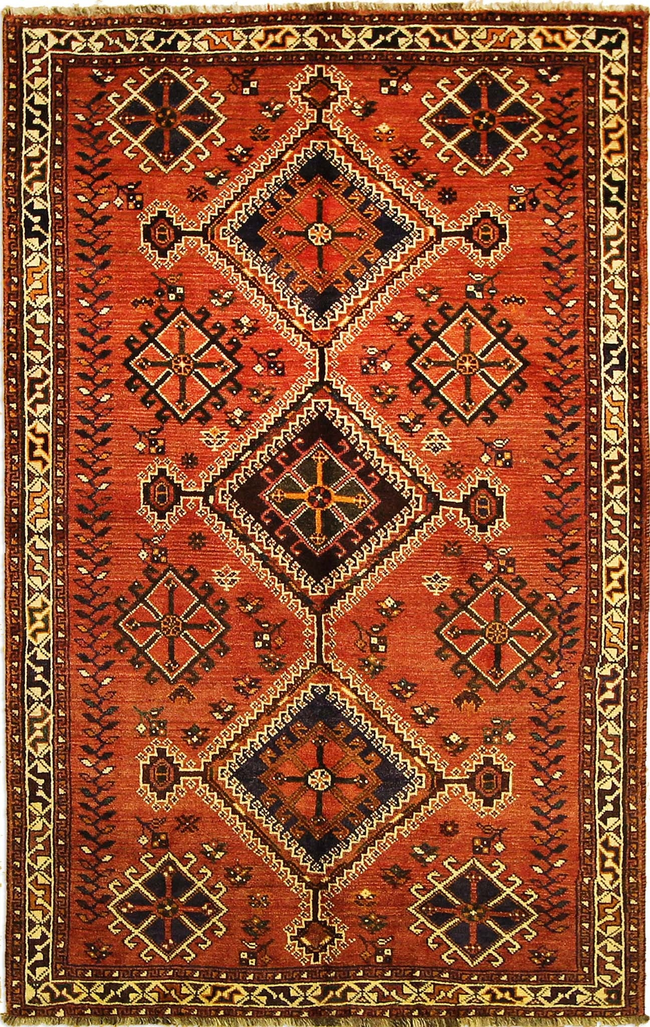 Traditional Rug Home Decors Collection With Regard To Traditional Carpets (Image 12 of 15)