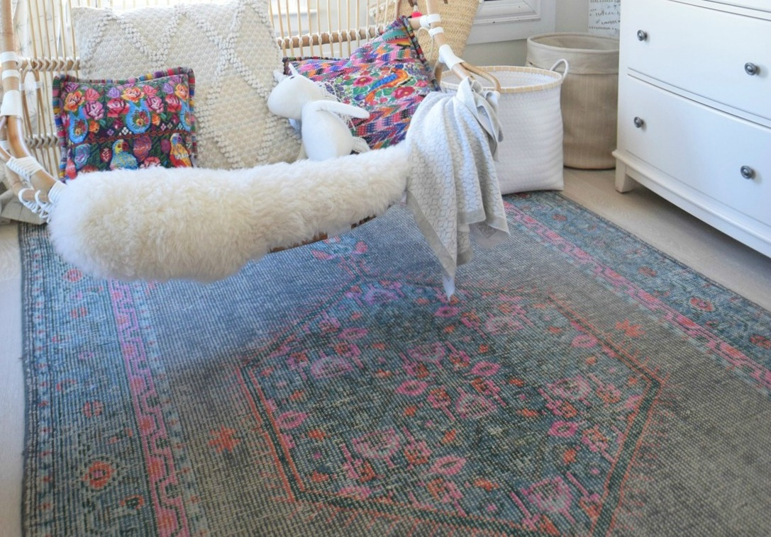 Two Questions To Ask When Designing A Room Nesting With Grace With Regard To Girls Floor Rugs (Image 15 of 15)