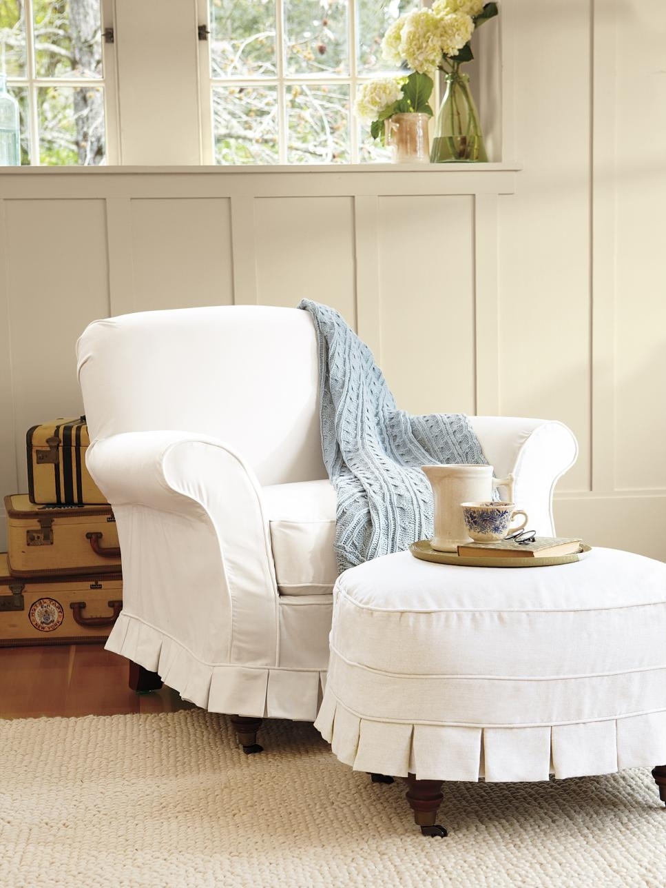 Featured Image of Slipcovers For Chairs And Sofas