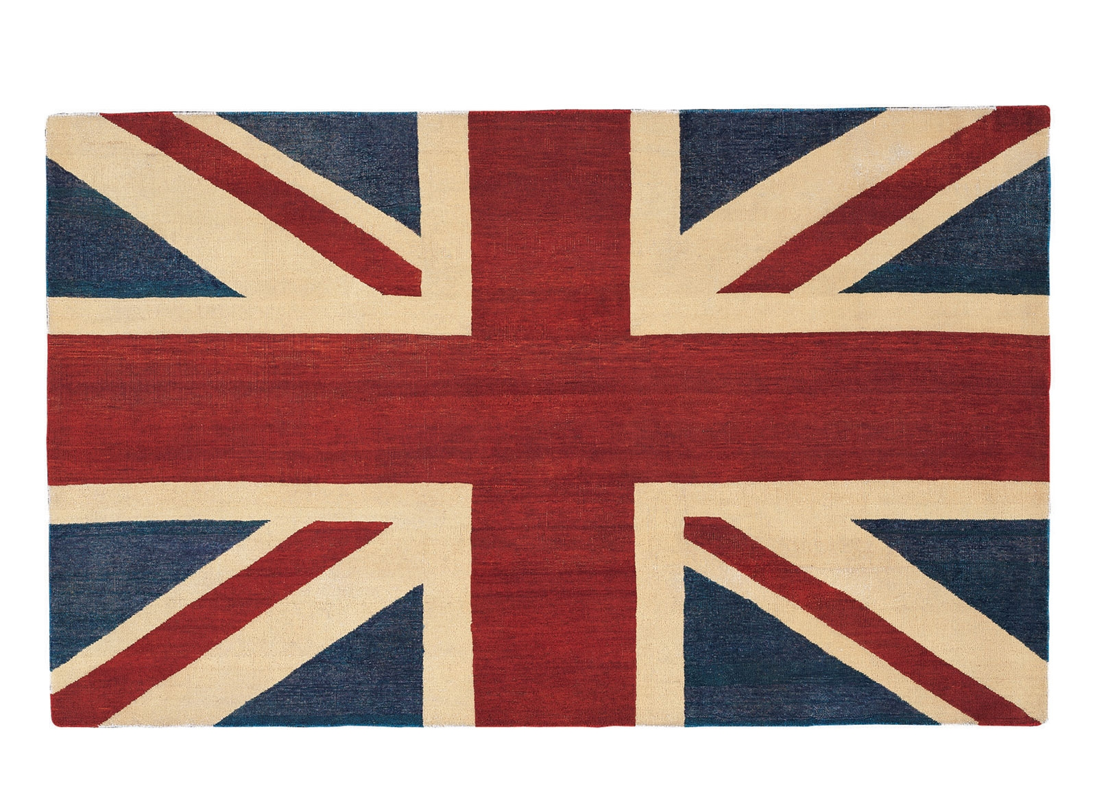 Union The Rug Company The Rug Company With Union Jack Rugs (Photo 6 of 15)