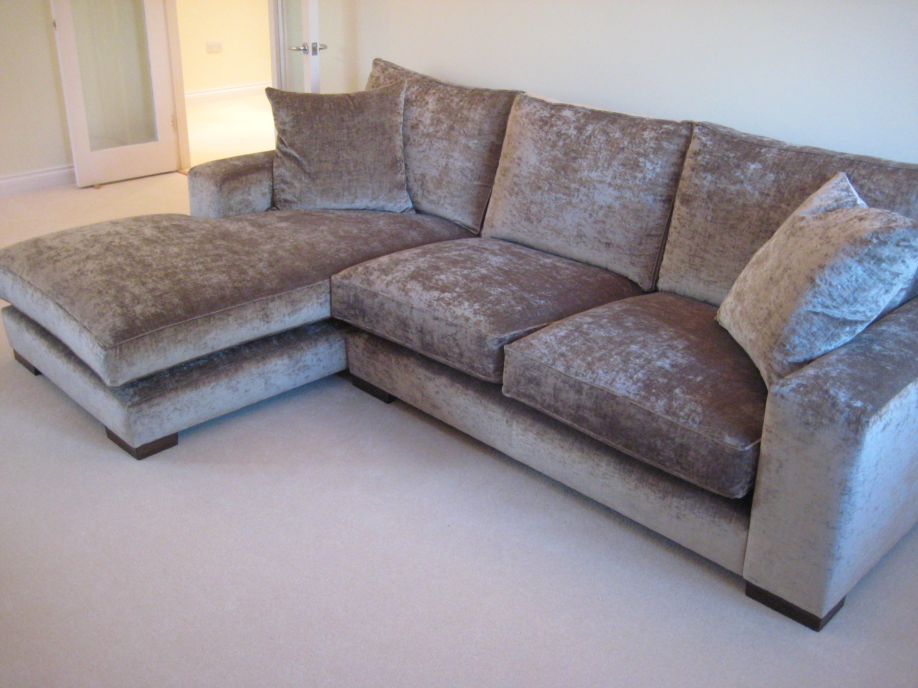 Bespoke Large Corner Sofas Sofa Ideas