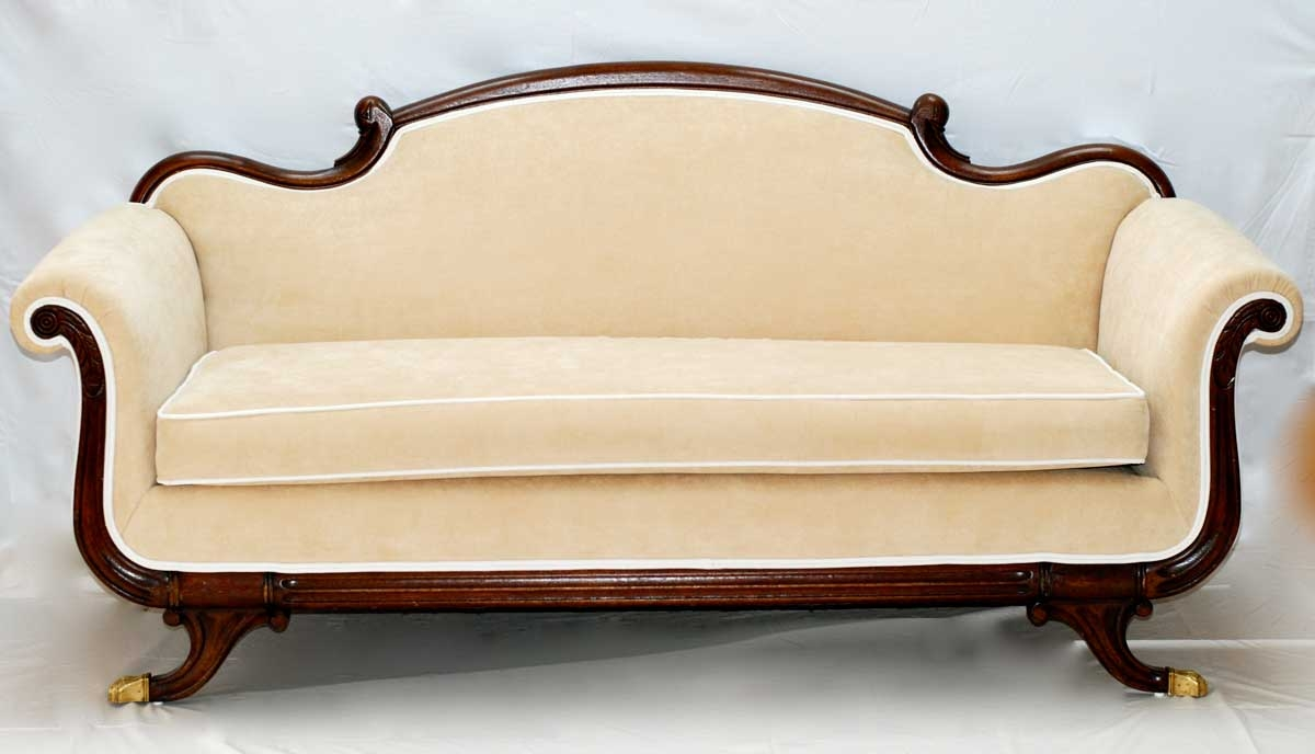 Vintage Couch Styles Knowledgebase Vintage Sofa Avworld For Vintage Sofa Styles (View 5 of 15)
