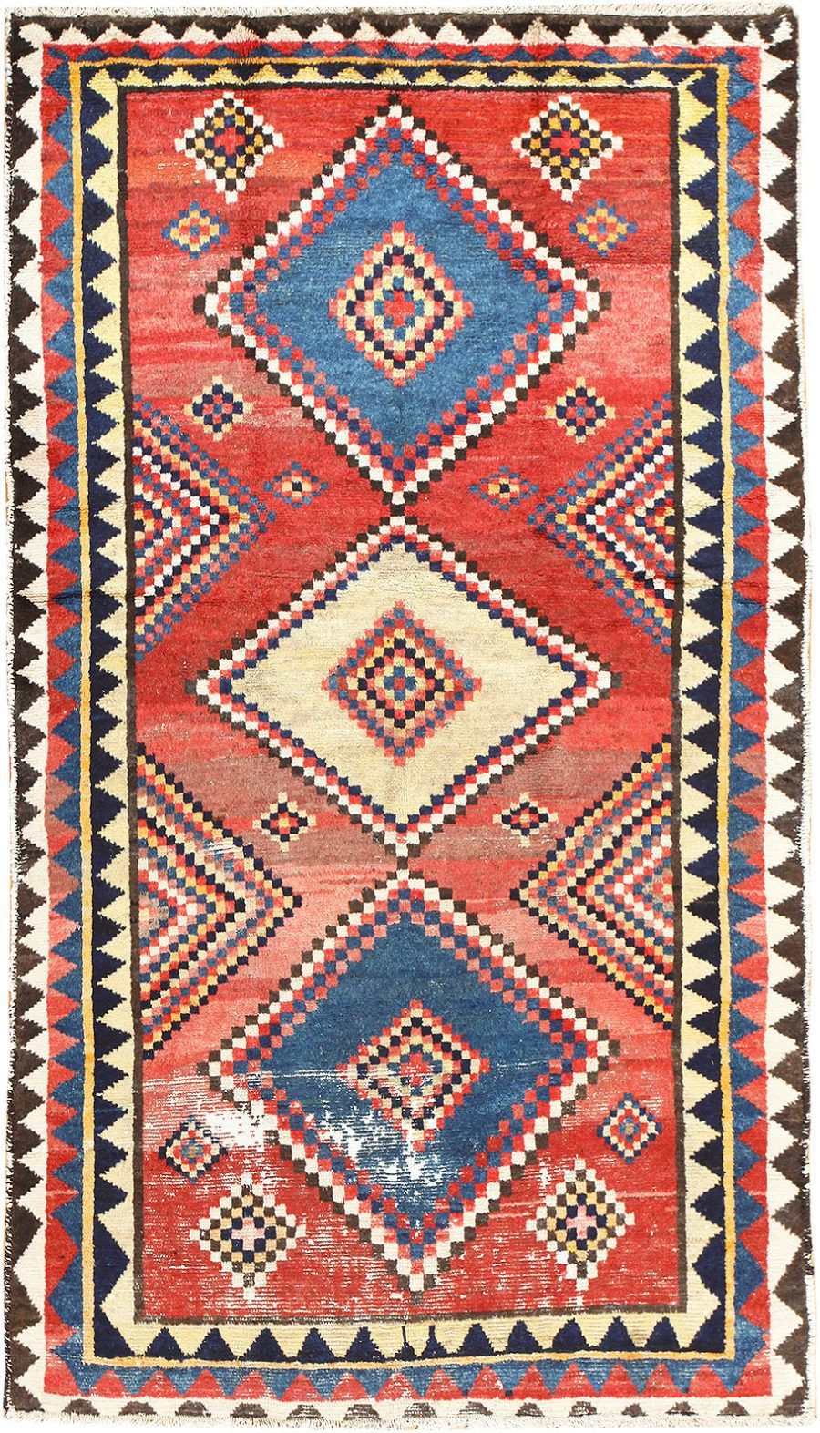 Featured Image of Gabbeh Rugs