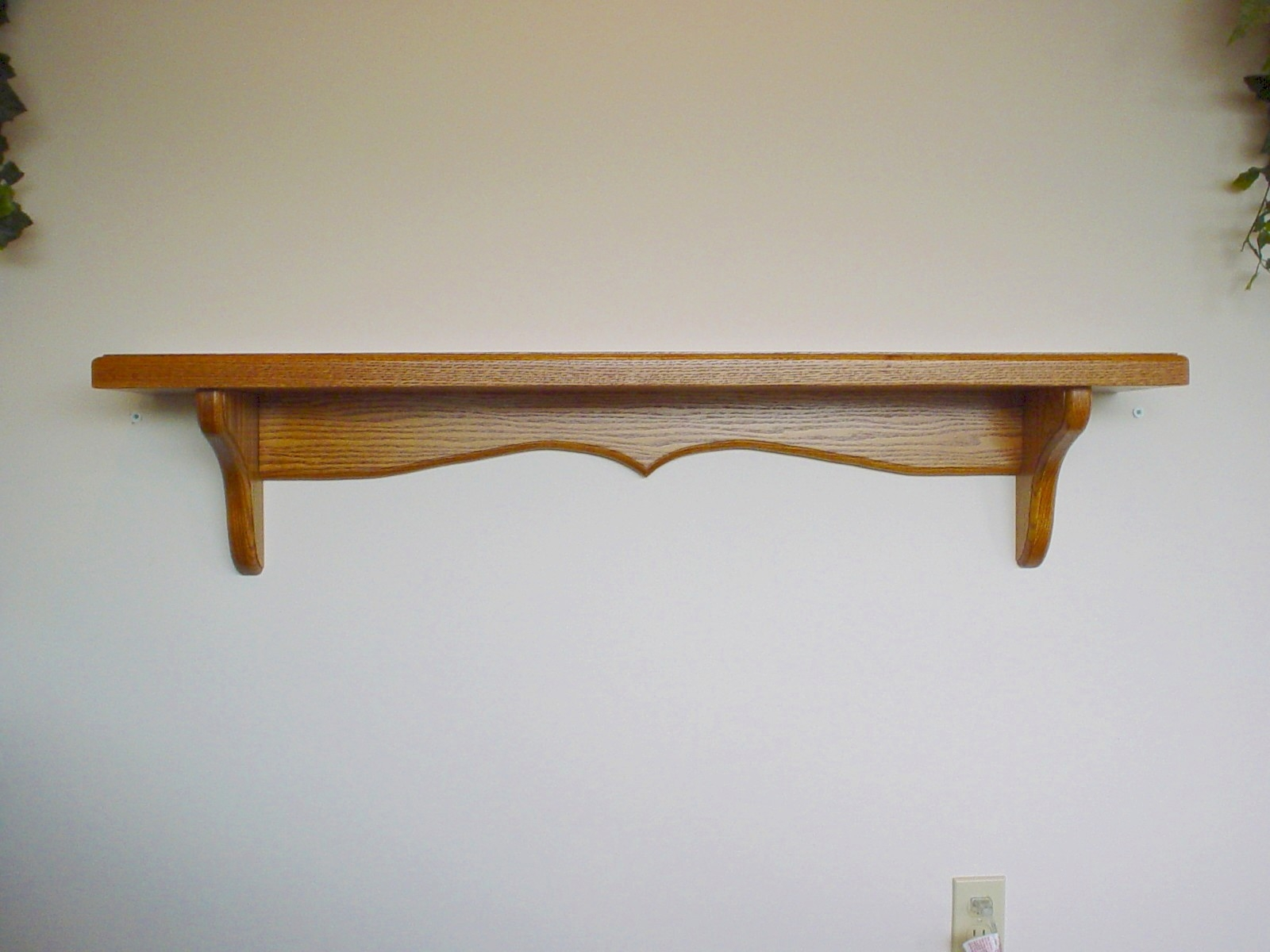 Wall Shelf Brackets Are Perfect Options Why Home Decorations With Wall Shelf (Image 10 of 15)