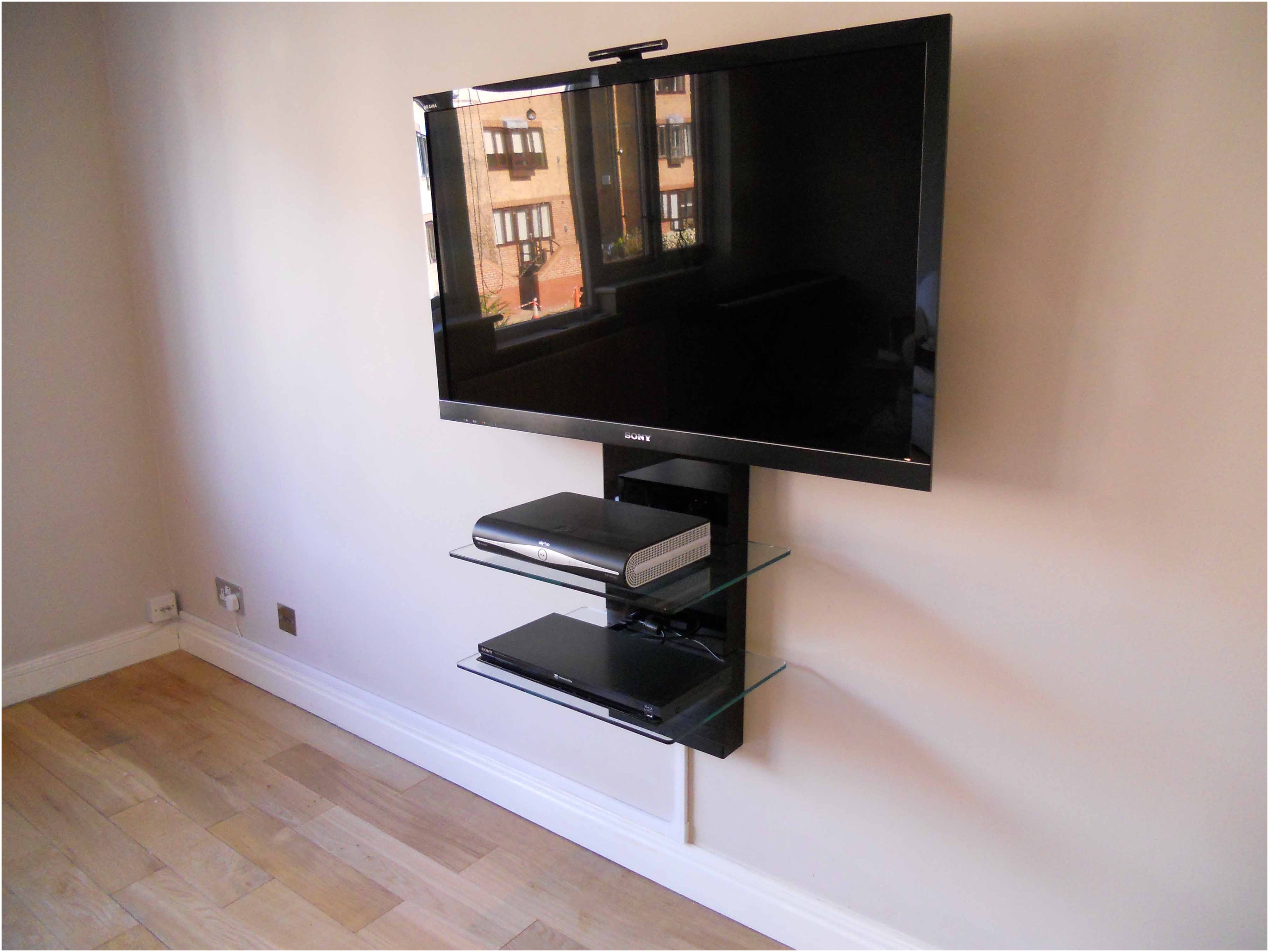 Wall Shelves Design Awesome Wall Mounted Black Glass Shelves With Black Glass Shelves Wall Mounted (View 4 of 15)