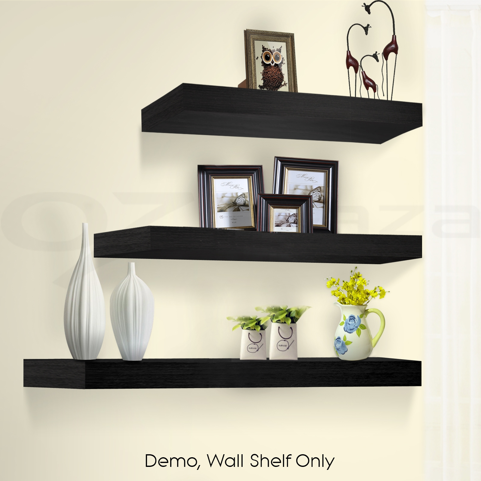 Wall Shelves Design Coloured Wall Shelves Design Ideas Where To In Coloured Floating Shelves (Image 13 of 15)