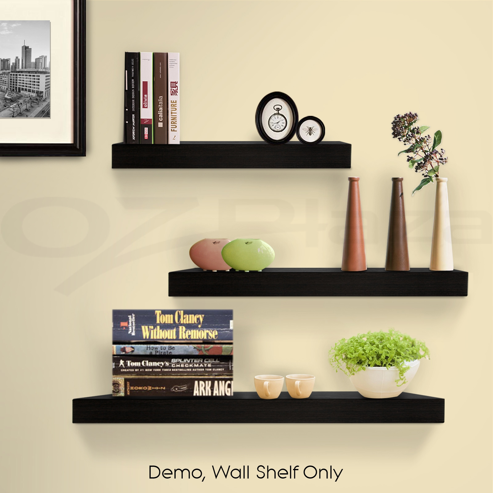 Wall Shelves Design Coloured Wall Shelves Design Ideas Where To With Coloured Floating Shelves (View 9 of 15)