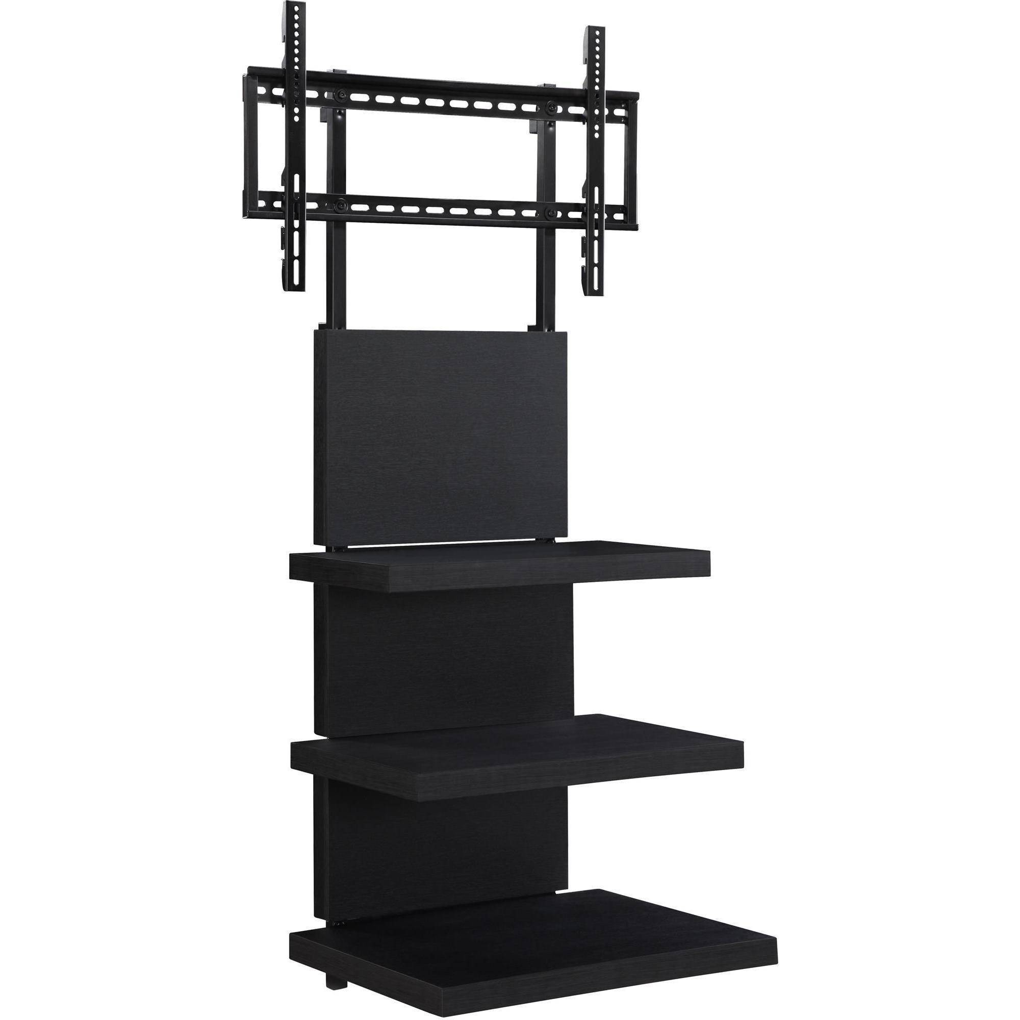Wall Shelves Design Wall Shelves At Walmart Hob Lob Cheap Pertaining To Wall Mounted Black Glass Shelves (View 11 of 15)