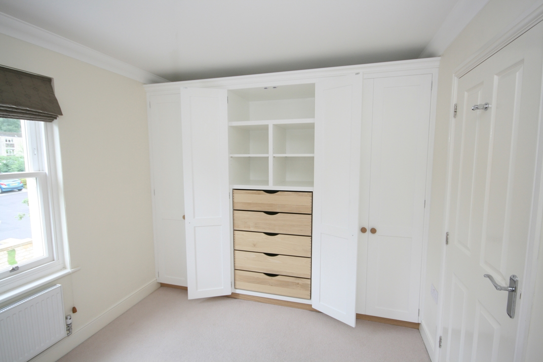 Featured Image of Drawers For Fitted Wardrobes
