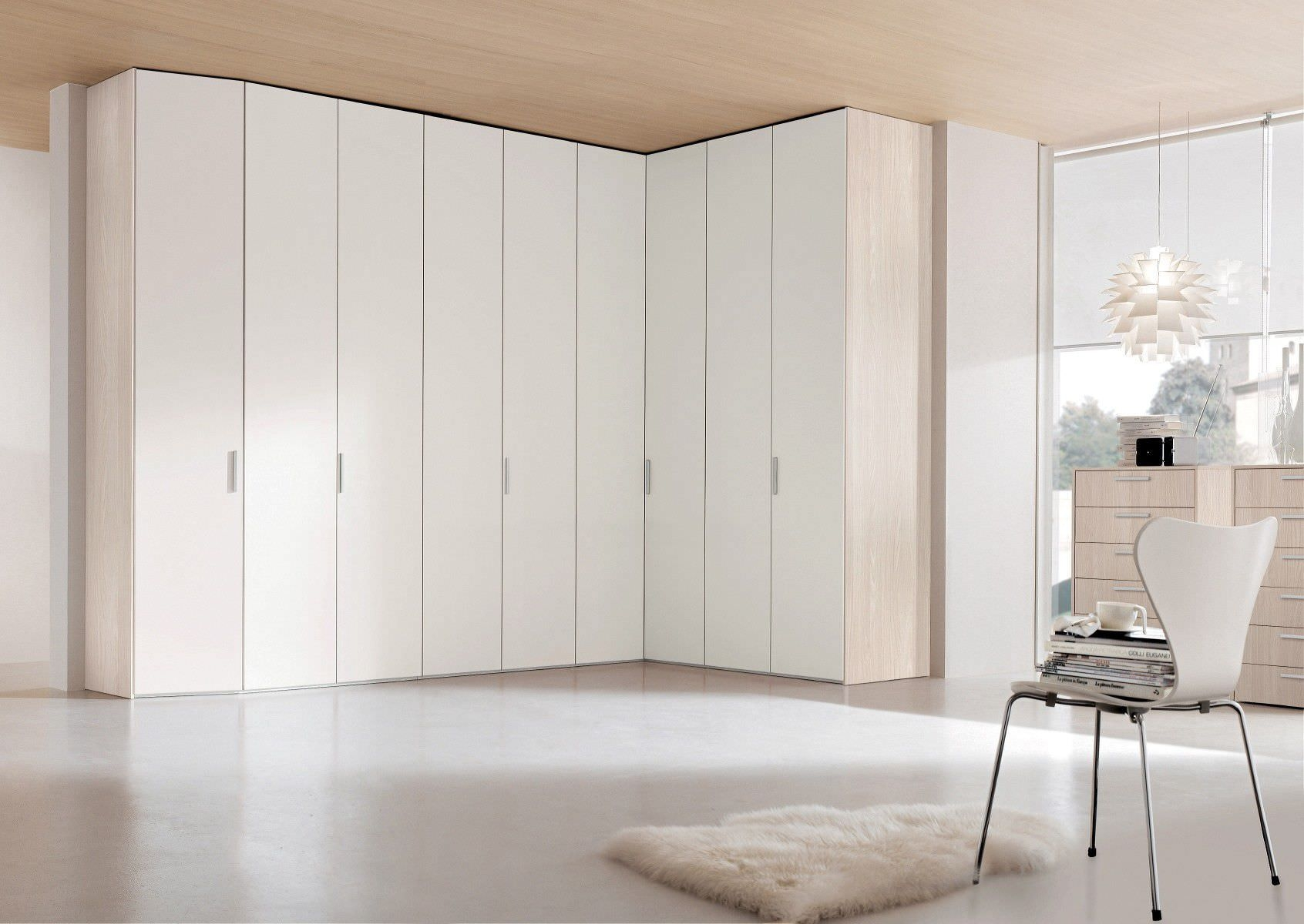Wall Wardrobe Wall Wardrobes And Fitted Wardrobes Wood Crafters Within Wall Wardrobes (Image 10 of 15)
