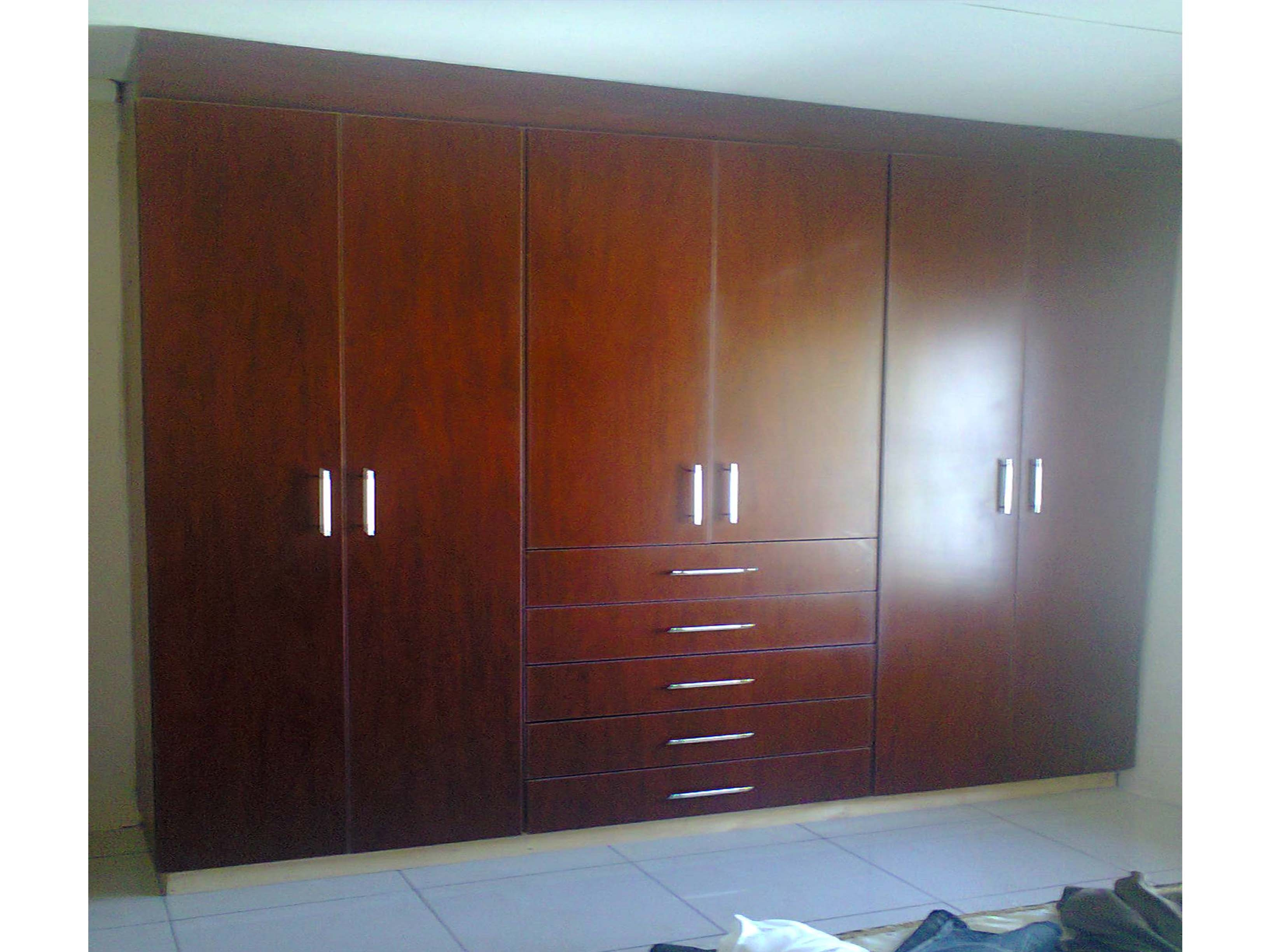 Wall Wardrobes And Fitted Wardrobes Wood Crafters Investment Intended For Wall Wardrobes (Image 12 of 15)