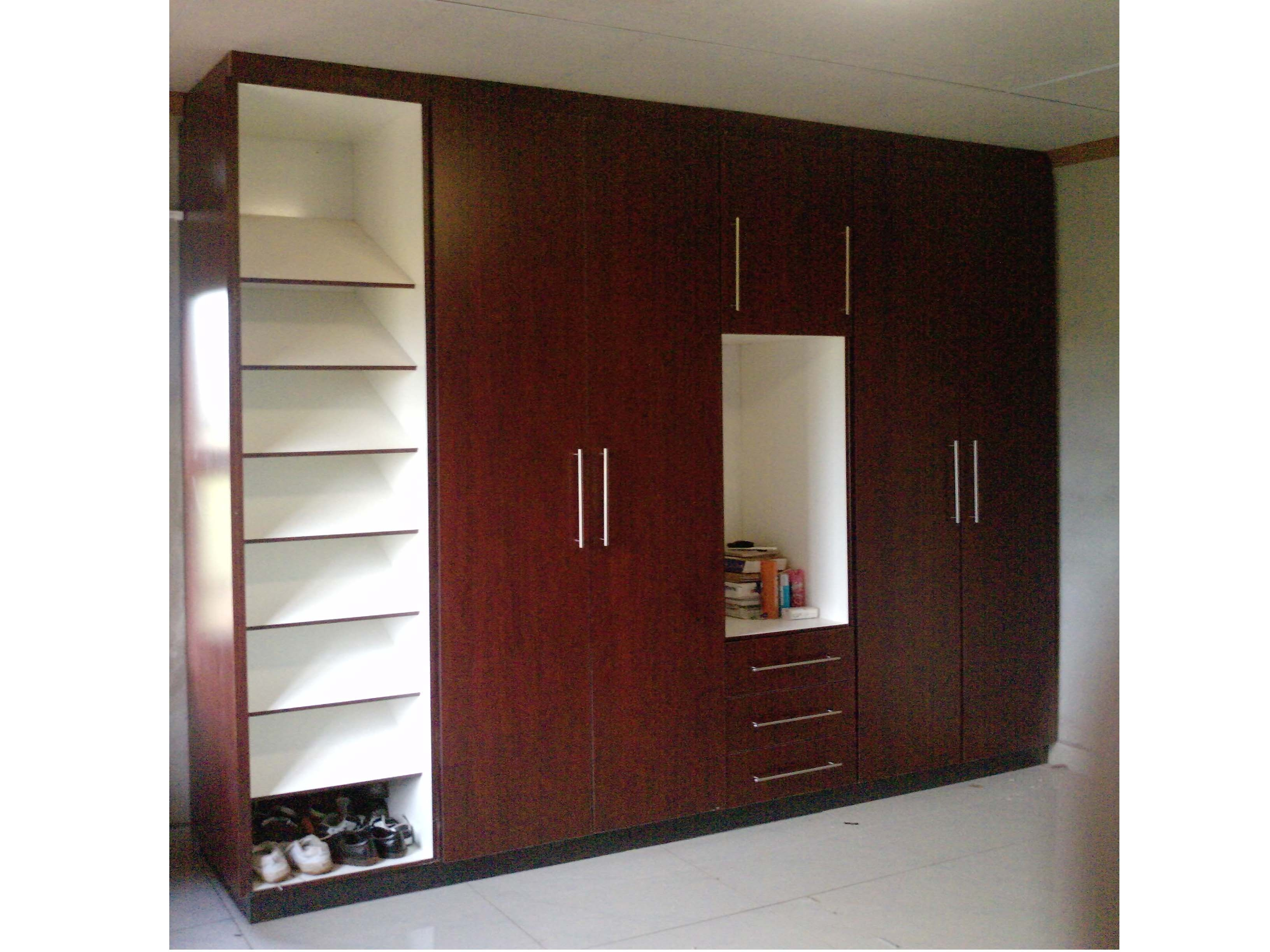 Featured Image of Wall Wardrobes