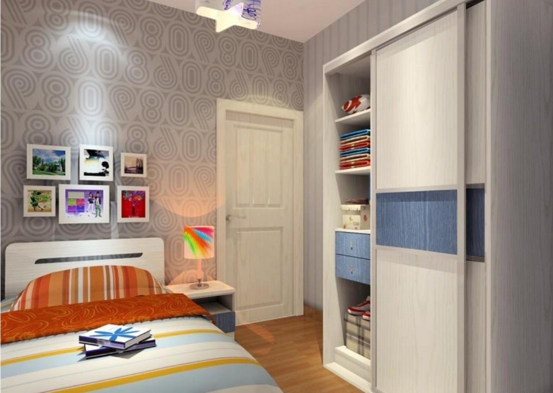 Wardrobe Childrens Bedroom Pierpointsprings Throughout Childrens Bedroom Wardrobes (Image 25 of 25)