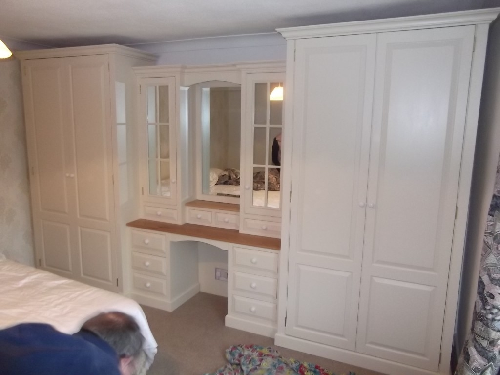 Featured Image of Table Cupboards