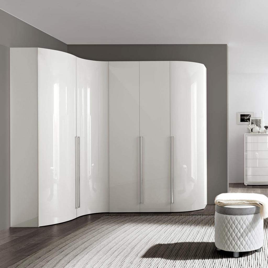 Wardrobes Basic Elegance Furnishings Ltd With Curved Wardrobe Doors (Image 15 of 15)