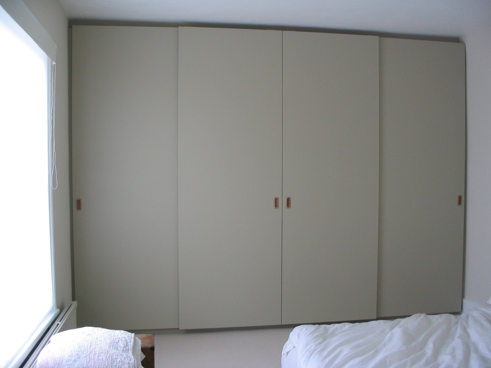 Wardrobes Bedroom Furniture Page 2 With Wall Wardrobes (Image 14 of 15)