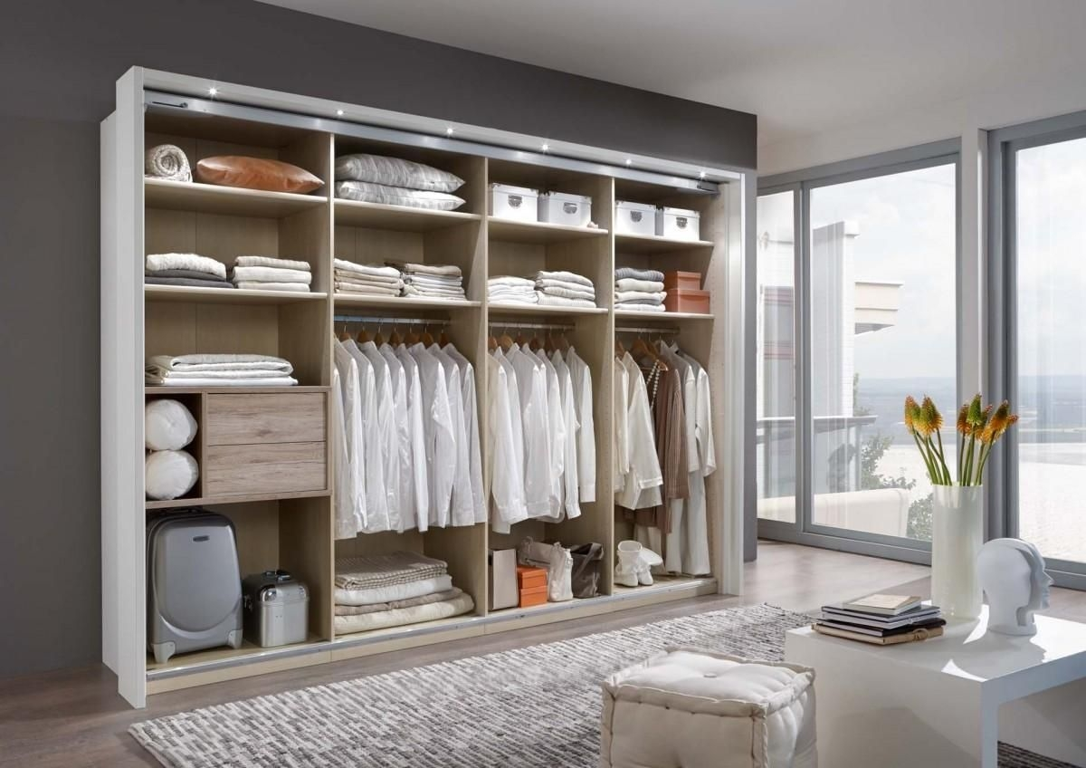 Wardrobes Stunning Wardrobes Interiors With Organized Storage For Cupboard Inserts For Wardrobes (Image 25 of 25)