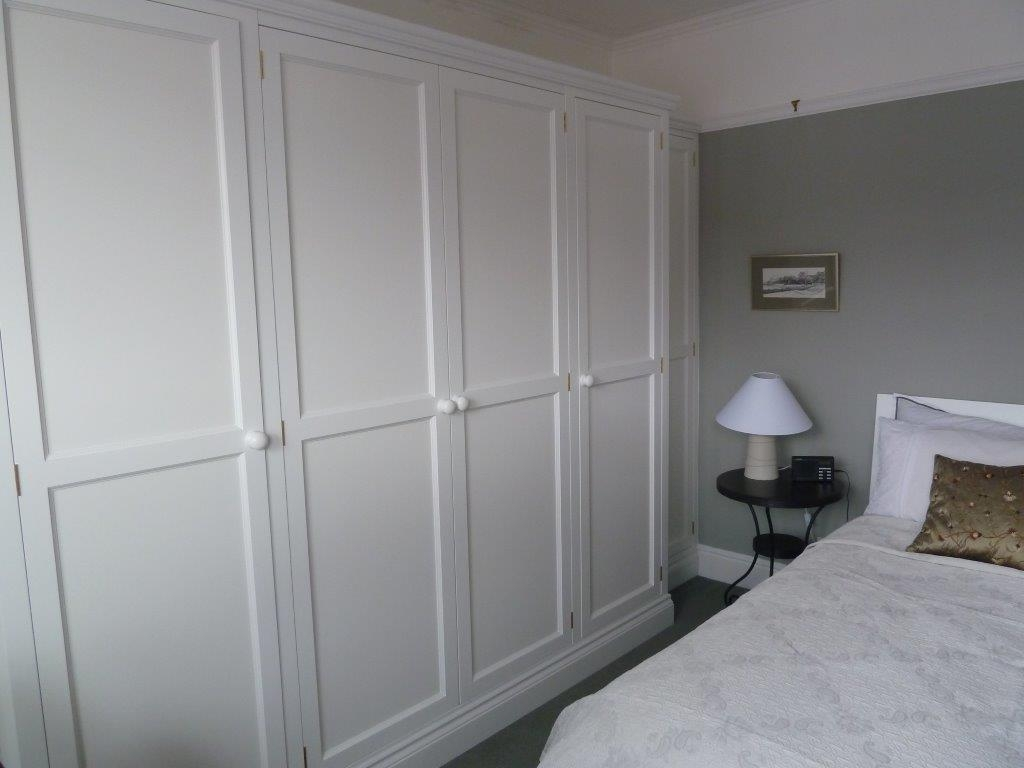Wardrobes Throughout Wall Wardrobes (Image 15 of 15)